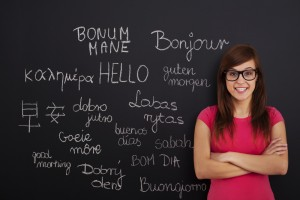 Simplified English reaches more people around the world