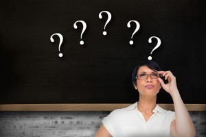 Helpful content marketing answers buyers' questions.