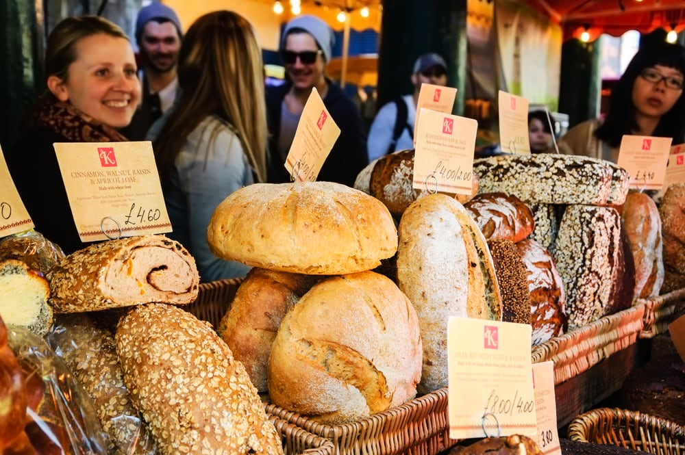 3 Lessons In Content Marketing From Farmers' Markets