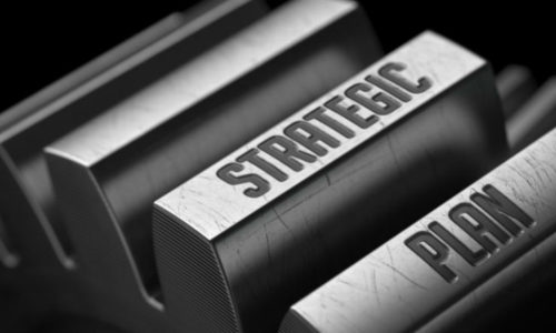 How do you start formulating a content marketing strategy?