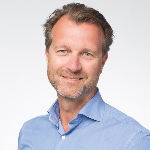 Bäcklin brings a smörgåsbord of experience into his marketing role at TeliaSonera