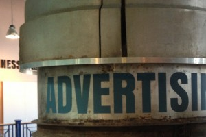 How can you make content marketing break through all the unwanted advertising?