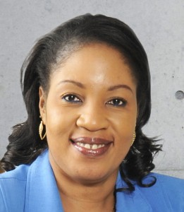 Rita Okuthe, Safaricom