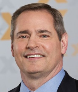 Chris Williams, CMO of Amdocs