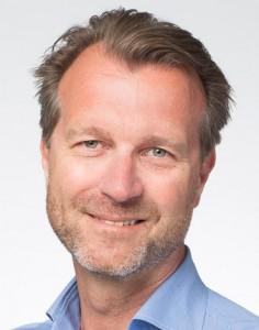 Richard Bäcklin gives telecom marketing ideas