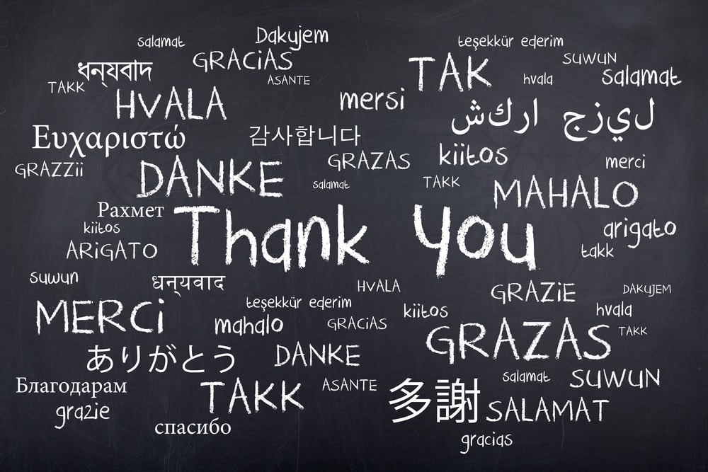 Thanks to you and 10 content marketing gurus!