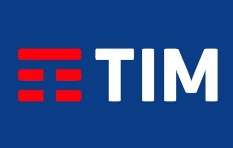 New TIM logo