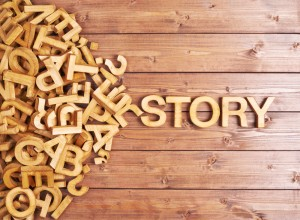 Who tells your company's story best?