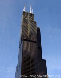 Simple Brands Are Easier to Understand - Sears Tower