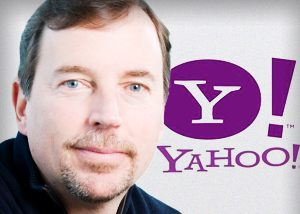 Scott Thompson, former Yahoo CEO