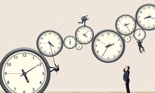 When is the Best Times to Schedule and Publish Content Marketing