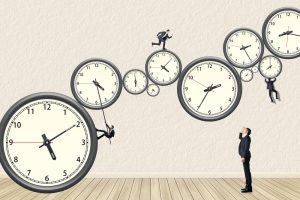 Best times to schedule and publish content marketing?