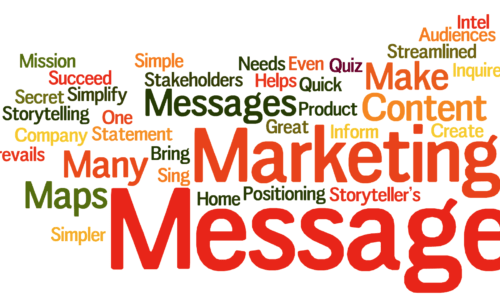 1-page message map