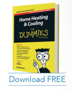Home Heating & Cooling for Dummies