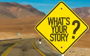 What's Your Story - Unlock your hidden storytelling powers