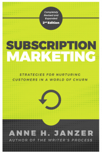 Subscription Marketing