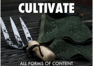 Cultivate All Forms