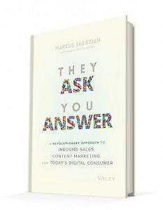 <em>They Ask You Answer</em>: Book Review