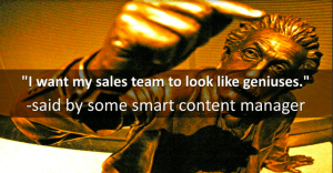 Marcus Sheridan - smart marketers