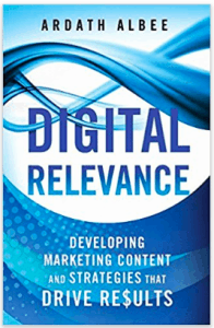 Digital Relevance by Ardith Albee