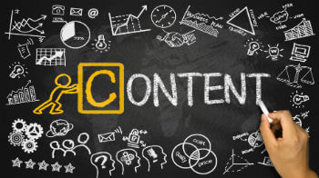 How can you determine the effectiveness of your content?