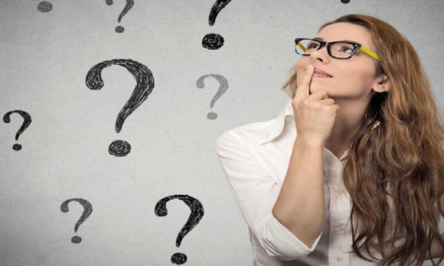 What were the best questions and answers from Content Marketing World-