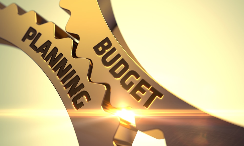 10 budget rules of thumb for marketers