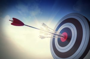 target content marketing effectively