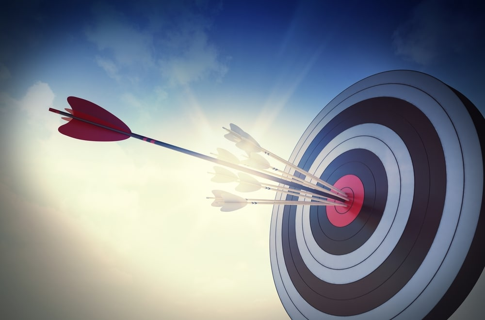 How do we target content marketing effectively?