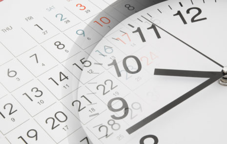 How long it takes to convert people to customers with content marketing