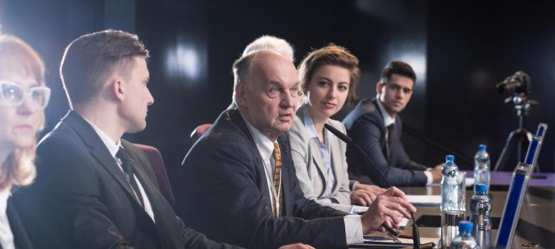 panelist order