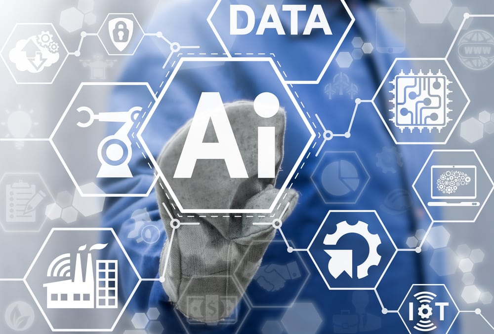 Smarter machines, smarter marketing: the promise of AI