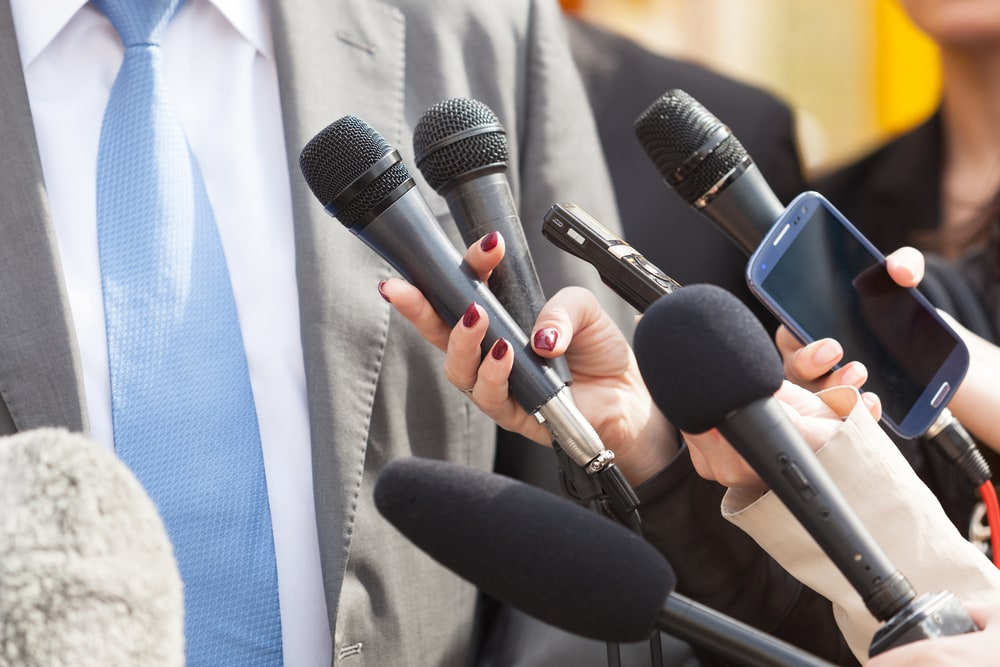 News media interviews: What to say when you can't say