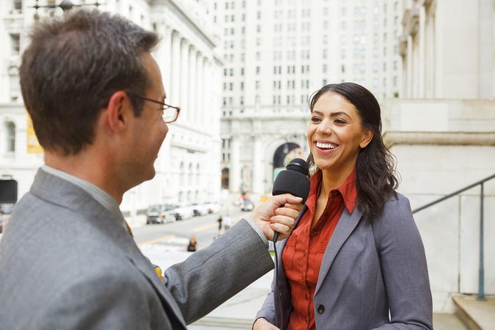 Why your company needs media training