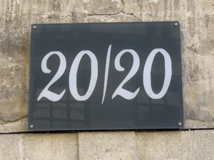 Marketing needs to rebalance humanity and technology with 20/20 vision