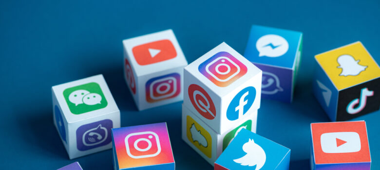 How can content marketing change in the age of social media?