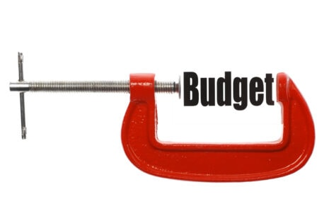 Budget squeeze