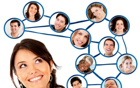 The activity you need to refocus on now - Networking