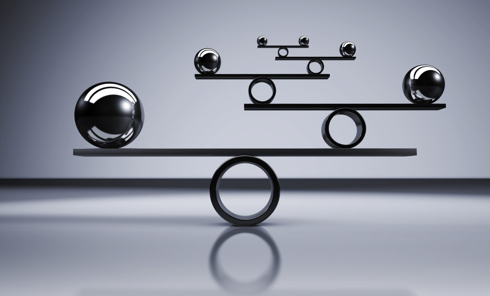 How do I balance content creation across multiple target audiences?
