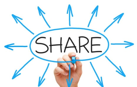 Take a big-tent approach to best share your voice and best practices across departments.